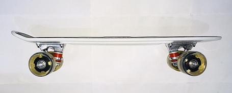 Череп Пенни Борд с ручкой (пластборд), фото 2