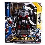 Трансформер Metalions Металионс Урса 31403, фото 9