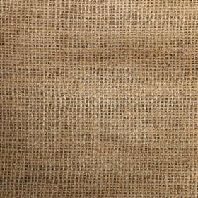 Мешок джутовый, 50 x 90 см, плотность 260 г/м с завязками - фото 3