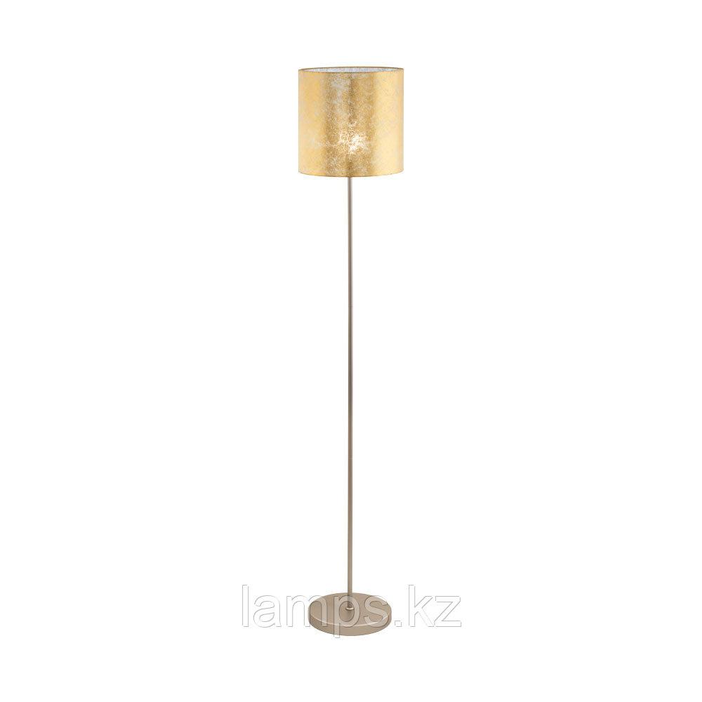 Торшер VISERBELLA, сталь, материал, STL/1 CHAMPAGNER/GOLD