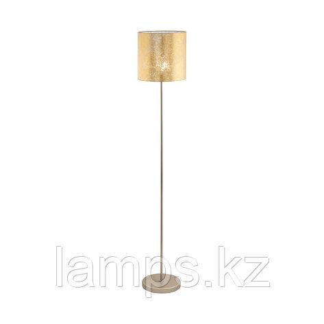Торшер VISERBELLA, сталь, материал, STL/1 CHAMPAGNER/GOLD, фото 2