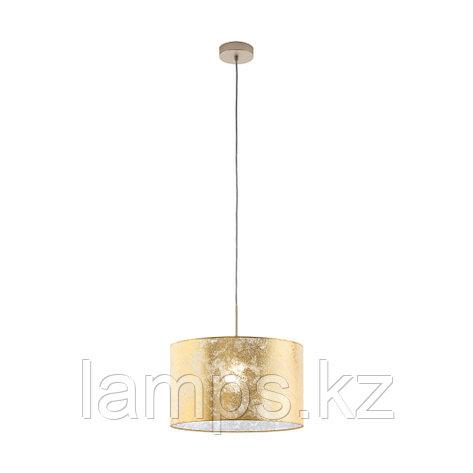 Светильник подвесной VISERBELLA, сталь, материал, HL  1 CHAMPAGNER  GOLD, фото 2