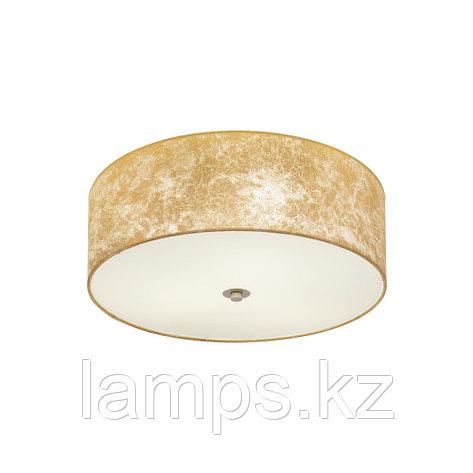 Светильник потолочный VISERBELLA, сталь, материал, фото 2