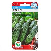 Семена Огурец 'Уран' F1, 5 шт (комплект из 10 шт.)
