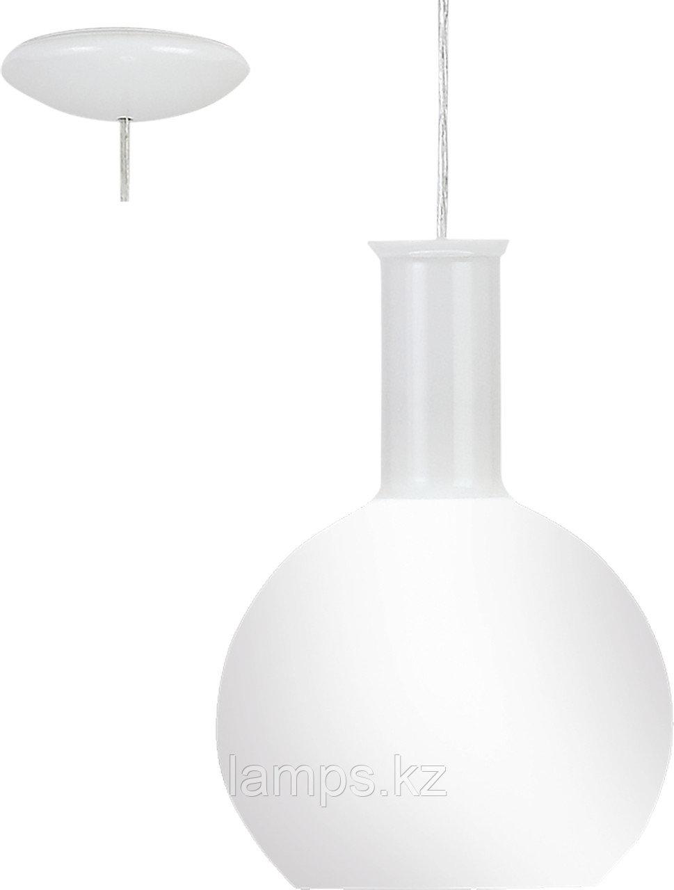 Светильник подвесной Eglo  PASCOA  E27  1*60W