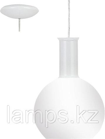 Светильник подвесной Eglo  PASCOA  E27  1*60W, фото 2