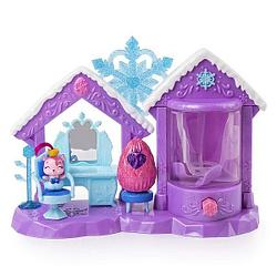 """Хетчималс Игровой набор """"Ледяной Салон"""" Hatchimals 6047221"""