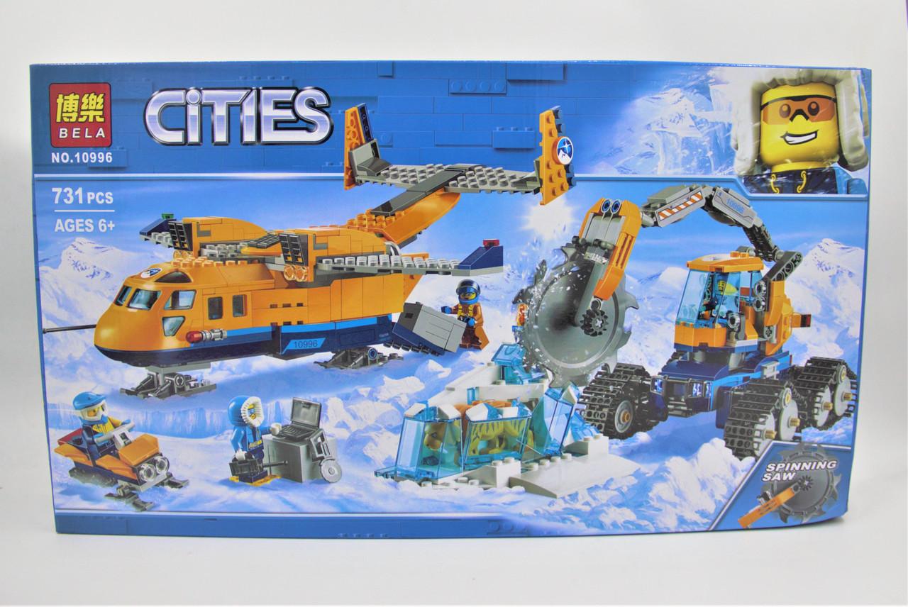 "Конструктор ""Cities"""