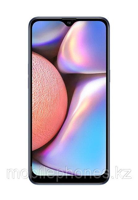 Смартфон Samsung Galaxy A10s Синий ЕАС