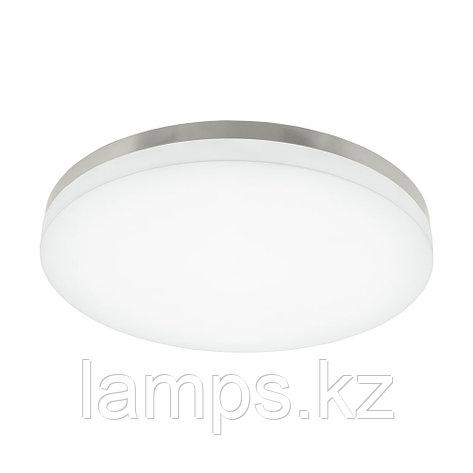 Светильник потолочный SORTINO-S, сталь, пластик, фото 2