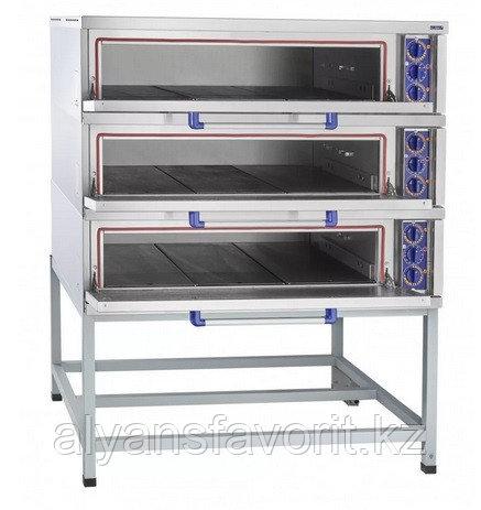 Печь пекарская Abat ЭШ-3К