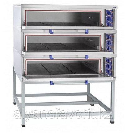 Печь пекарская Abat ЭШ-3К, фото 2