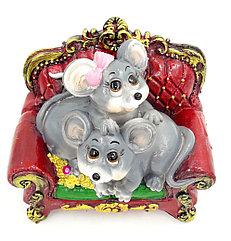 "Копилка ""Мышки на диване"""