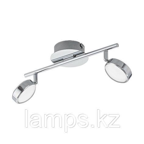 Светильник настенно-потолочный  SALTO  /LED  2*5.4W, фото 2