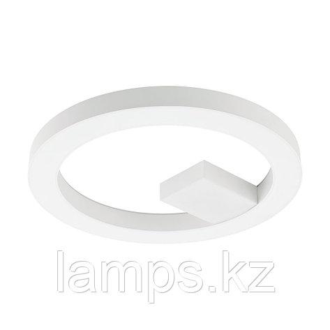 Светильник настенно/потолочный Eglo ALVENDRE-S, сталь, пластик, фото 2