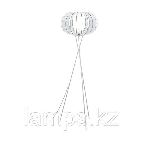 Светильник напольный Eglo STELLATO 2    E27  1*60W, фото 2