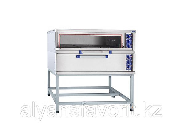 Печь пекарская Abat ЭШ-2К, фото 2