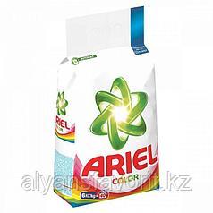 Стиральный порошок Ariel 6 кг автомат