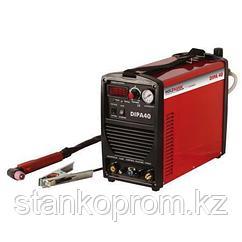 Аппарат инверторный  для плазменной резки DIPA40 (плазморез)