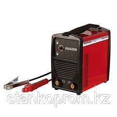 Аппарат сварочный инверторный для электродной сварки EISA200