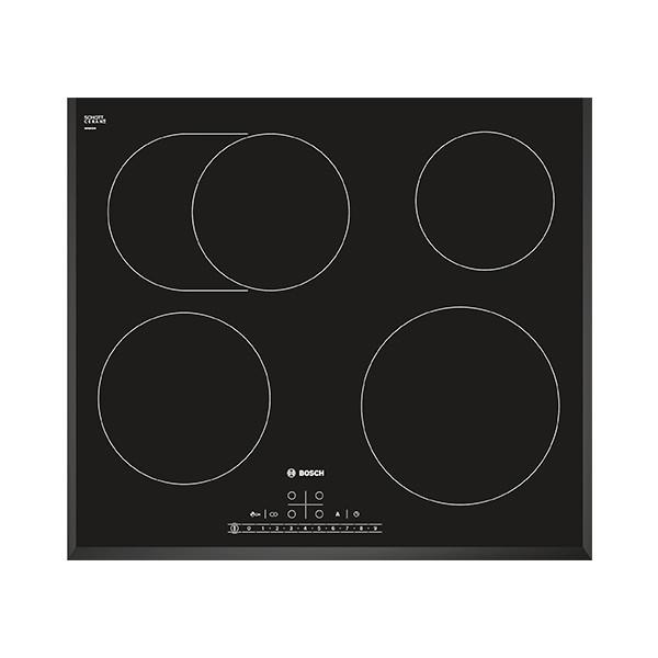 Встраиваемая варочная панель BOSCH PKB651F17