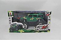 """Машинка на радиоуправление """"Suv marine"""""""