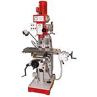 Станок фрезерный универсальный ISO40 BF500_400V