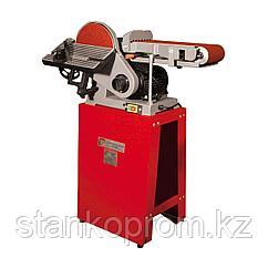 Станок шлифовальный тарельчато-ленточный BT1220_230V