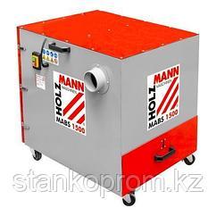 Установка аспирационная для металлической стружки MABS1500_400
