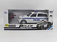 """Машинка на радиоуправлении """"Police patrol"""""""