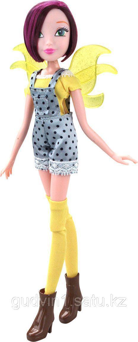 """Кукла Winx Club Гламурные подружки """"Техна"""", IW01711806"""
