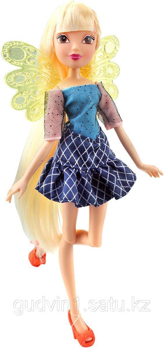 Winx Club Два наряда Кукла Стелла IW01541803