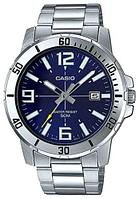 Наручные часы Casio (MTP-VD01D-2B), фото 1