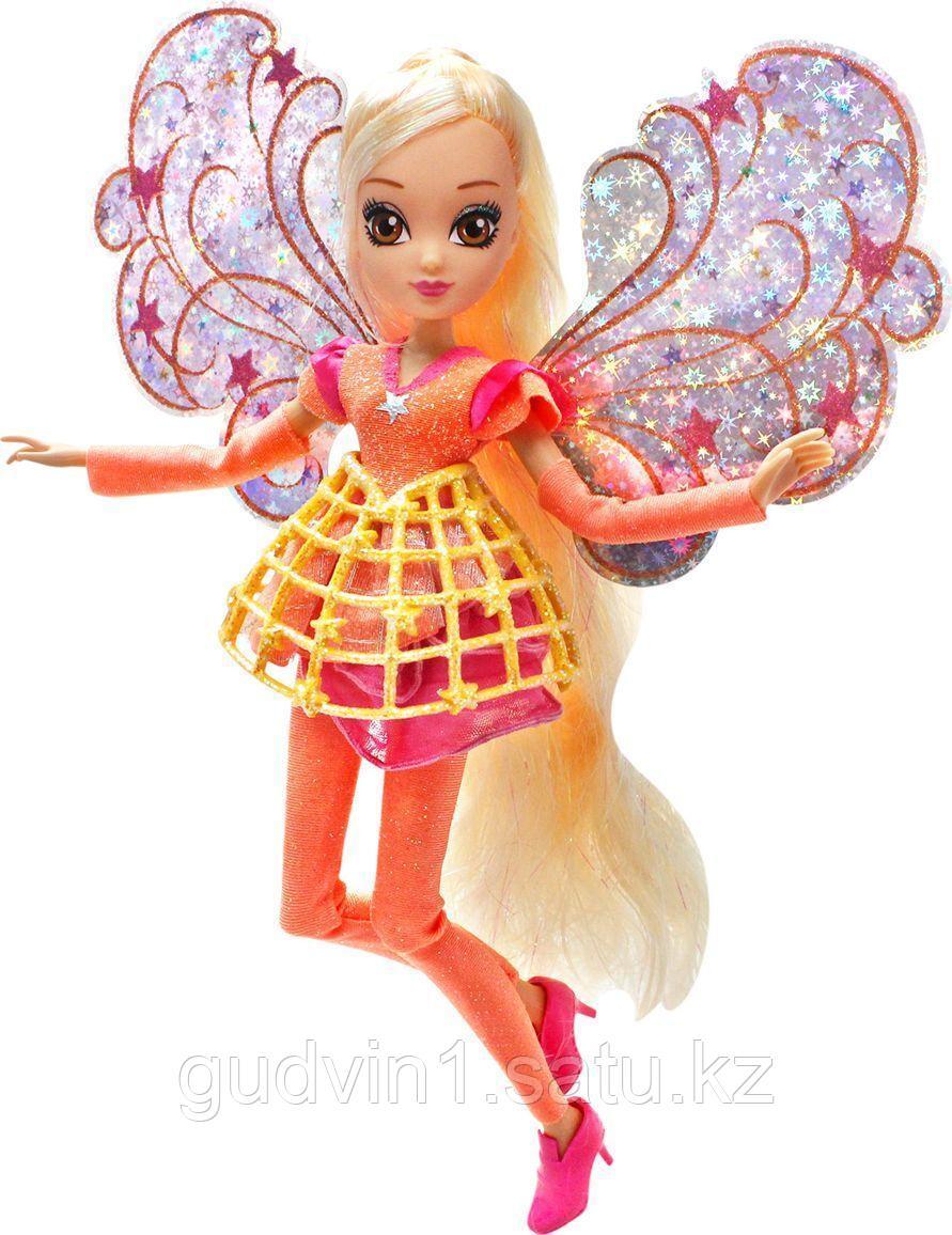Кукла Winx Club Космикс Стелла IW01811903