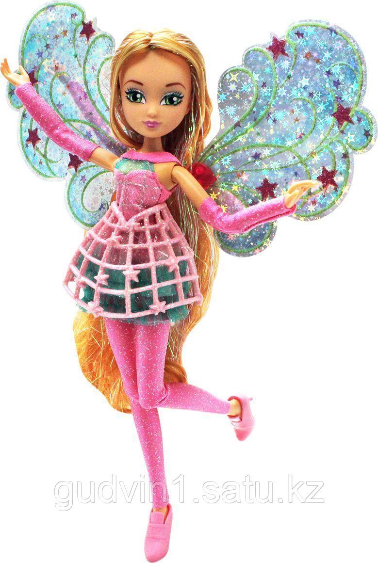 Кукла Winx Club Космикс Флора IW01811902