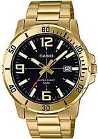 Наручные часы Casio (MTP-VD01G-1B), фото 1
