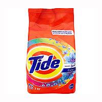 Стиральный порошок Tide Color Lenor, автомат, 3 кг