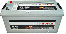 Аккумулятор BOSCH T5 080 225 Ah 1150A для грузовых автомобилей 1шт.