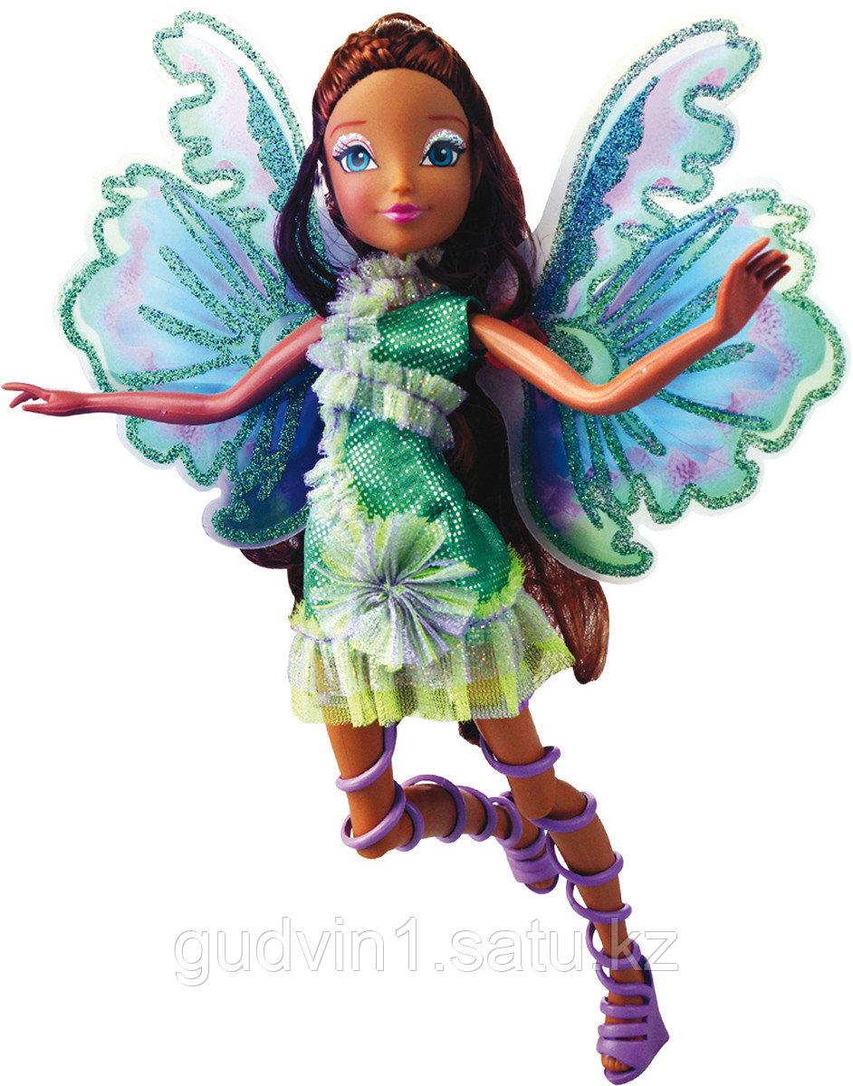 Winx Club Кукла Мификс Лейла IW01031400