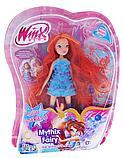 Winx Club Кукла Мификс Блум IW01031400, фото 3