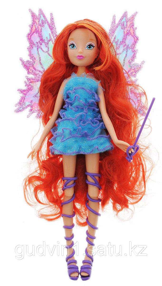 Winx Club Кукла Мификс Блум IW01031400