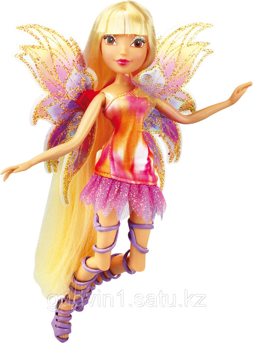 Winx Club Кукла Мификс Стелла IW01031400