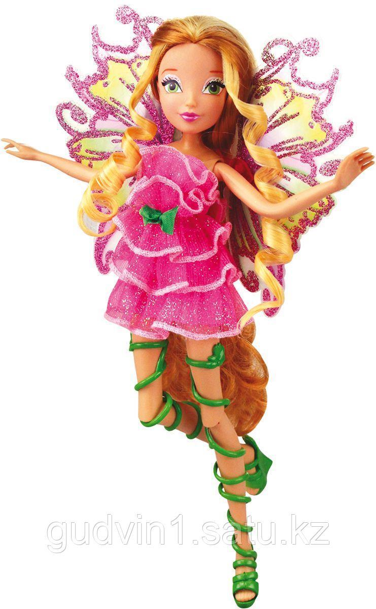 Winx Club Кукла Мификс Флора IW01031400