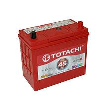 Аккумулятор Totachi CMF (45Ah 430A 12V)  55B24 45R производство Корея