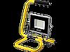STAYER LED-Pro 30 Вт прожектор светодиодный переносной с подставкой