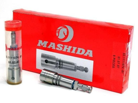 Плунжерная пара КамАЗ Евро1 Mashida, фото 2