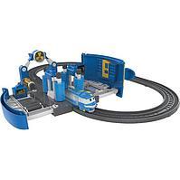 Паровозики Robot Trains