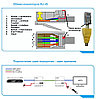 Удлинители HDMI WHD-ES02 TX+RX, фото 5