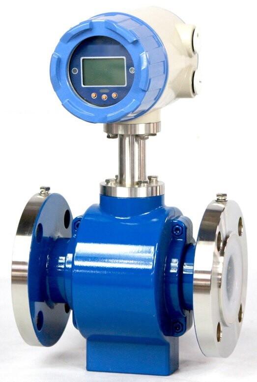 Расходомер электромагнитный SMF ДУ 25