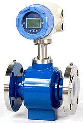 Расходомер электромагнитный SMF ДУ 80